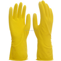 Multi Purpose Household Latex Gloves Comply