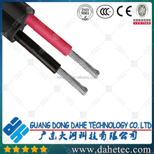 PV1-F Photovoltaic Solar PV Coaxial Cable