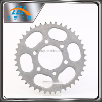 motorcycle sprockets/sprocket