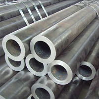 Cold Drawn Seamless ASTM A106 Steel Pipe