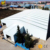 Low cost warehouse light steel structure factory