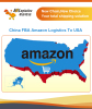 amazon fba sea freight Ningbo to Tampa