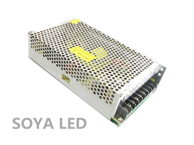 LED switching power supply 5V 40A