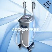 Anchorfree IPL Elight Epilight Hair Removal Machine (A7A)