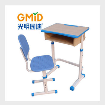 School Table and Chair School Furniture Sets for Student