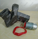 HT11 -R 187002 Wirtgen toolholders quick change tool holder block for road milling bits