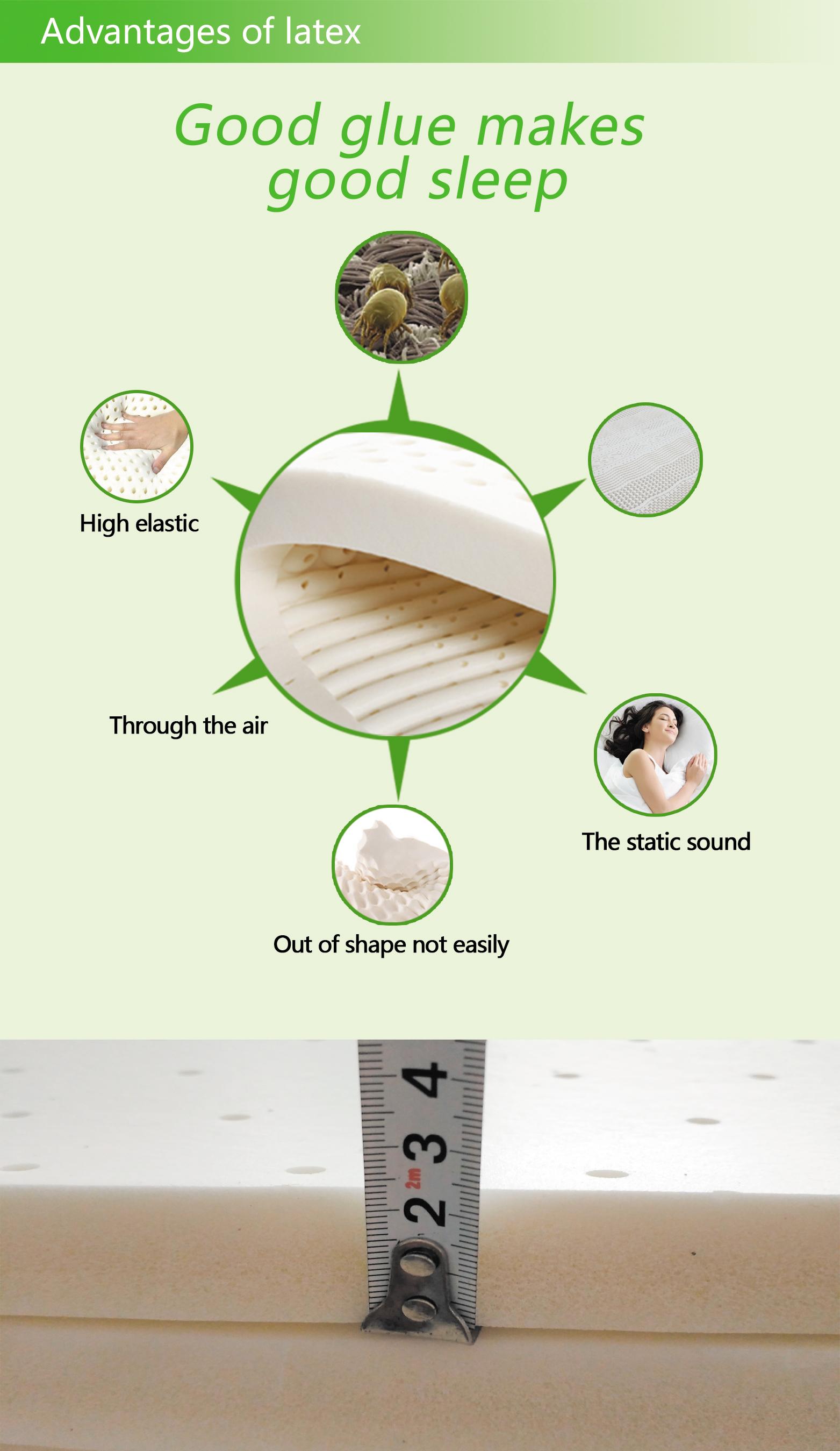 Superior Support Compressed natural coconut palm fiber mattress - Jozy Mattress | Jozy.net