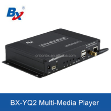 BX-YQ2 asynchronous full color control board sending card offline led screens