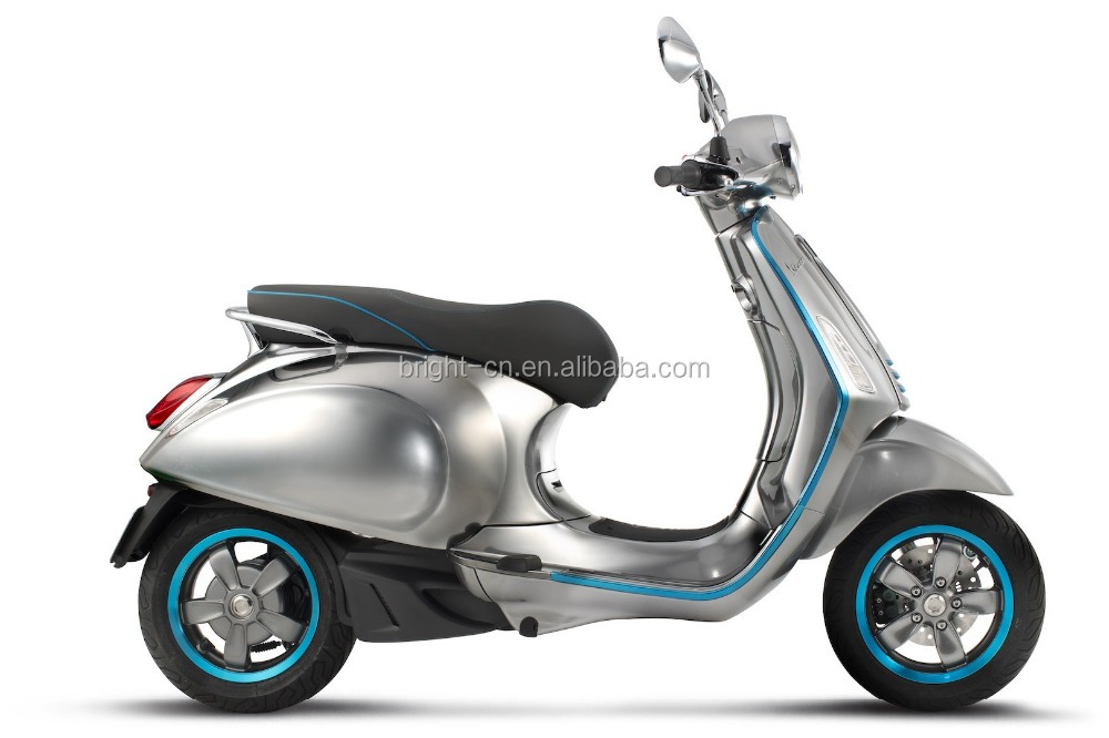 cheap electric scooter Vespa electric scooter motorbike 1000w electric motorcycle moped made in china