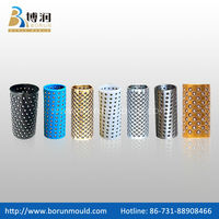 Plastic Ball Cage,Aluminum Ball Cage,Brass Ball Cage