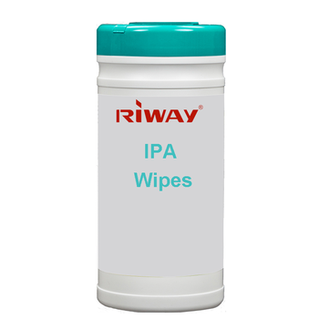 Antiseptic wipes for injection Medical wipes 70% IPA Clinical Wipes