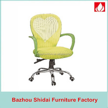 Homcom Adjustable Mesh Chair Executive Office Swivel Armchair Mesh Seat Computer PC Desk Reclining ChairsSD-5830