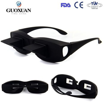 Hot sale promotion functional glasses lazy Glasses