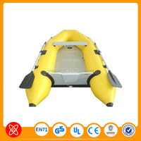 Commercial attractive exciting floating inflatable boats in stream drifting sports