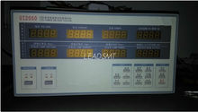 CIE62384:2006 World Standard Professional Power Driver Tester for lab equipment