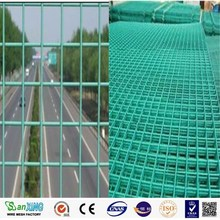 pvc coated Welded Wire Mesh for Fence Panel