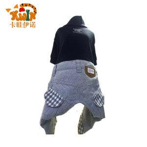 Factory supply dog clothing wholesale dog clothes