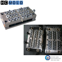 products 24 cavity pet plastic preform mould