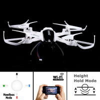 Alibaba China Toys Four Rotor Drone With Wifi Camera