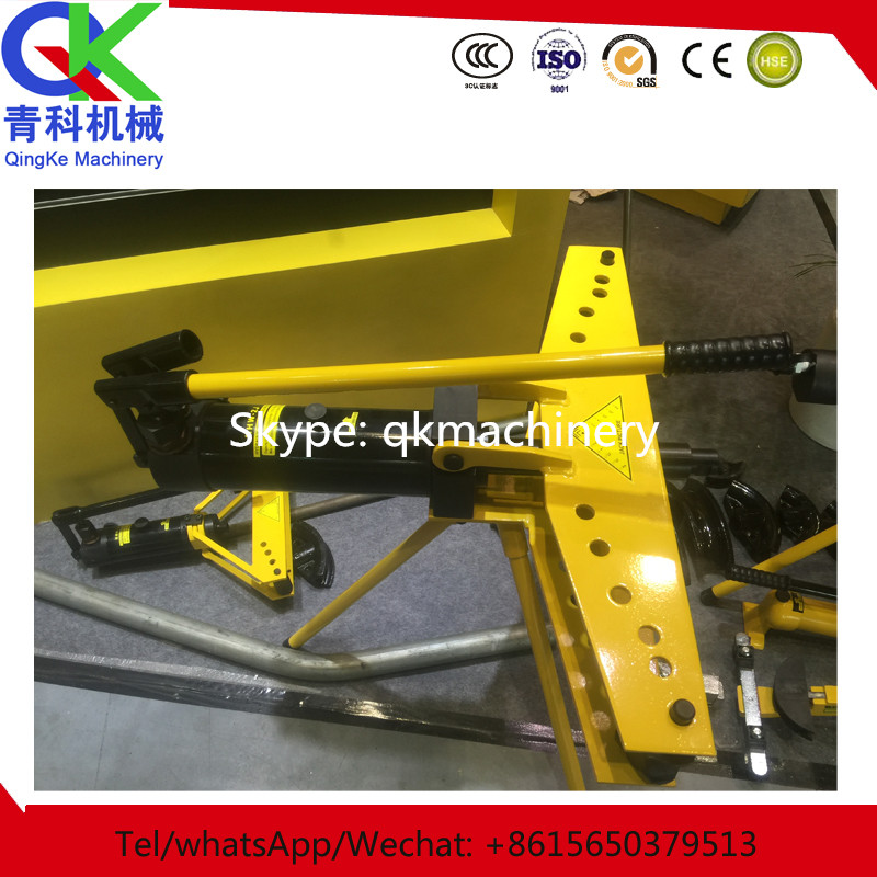 competitive price seamless tube bender gas pipe bending tools
