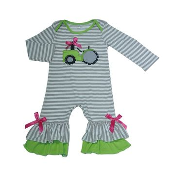 CONICE NINI brand Infants Romper Toddlers Clothing Cotton Knitted Baby Rompers