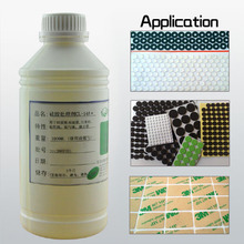 Silicone primer / treating agent/ tackifier for 3M adhesive tape