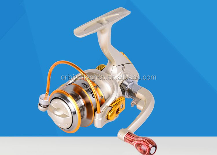 Customized Cheapest Surfcasting Fishing Reel DE150 Small