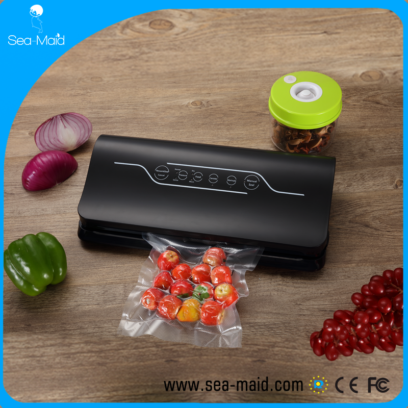 Hot Items Home Kitchen Suppliers 6 buttons Vacuum Food Sealer