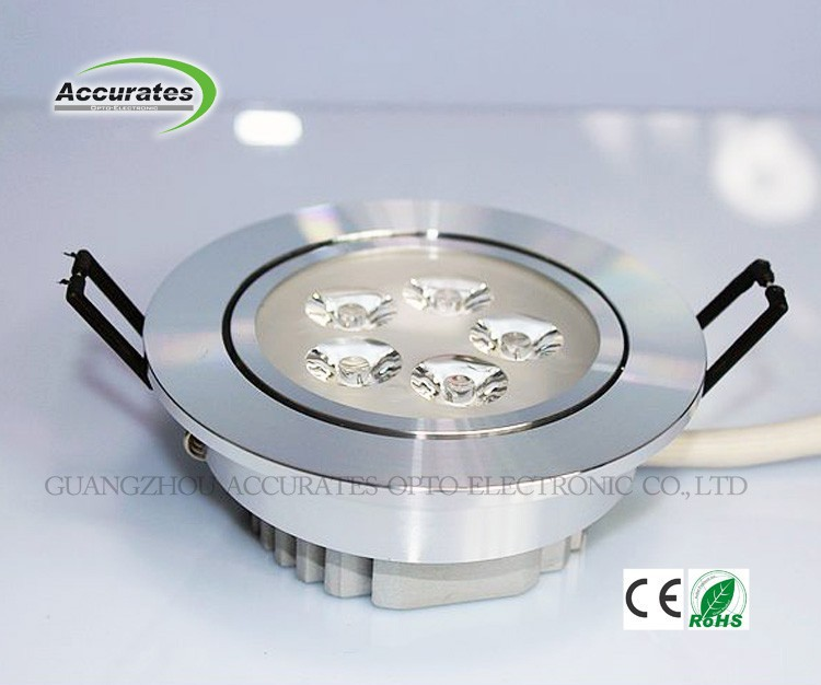 High brightness led ceiling lights 3W 5W 7W 9W 12W AC85-265V products made in singapore