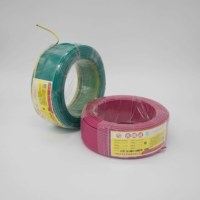 Electrical Wire and Cable (BV/BVV//BVVB)