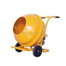 600L Wheel barrow concrete mixer with electric motor/Ring gear for concrete mixer with diesel engine
