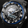 Alibaba China Digital Cheap Wrist Watch for Men in bulk paypal WS084