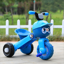 Best quality baby folding tricycle child tricycle