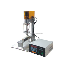 Hot selling Low price GJF semi automatic dry chemical powder filling machine