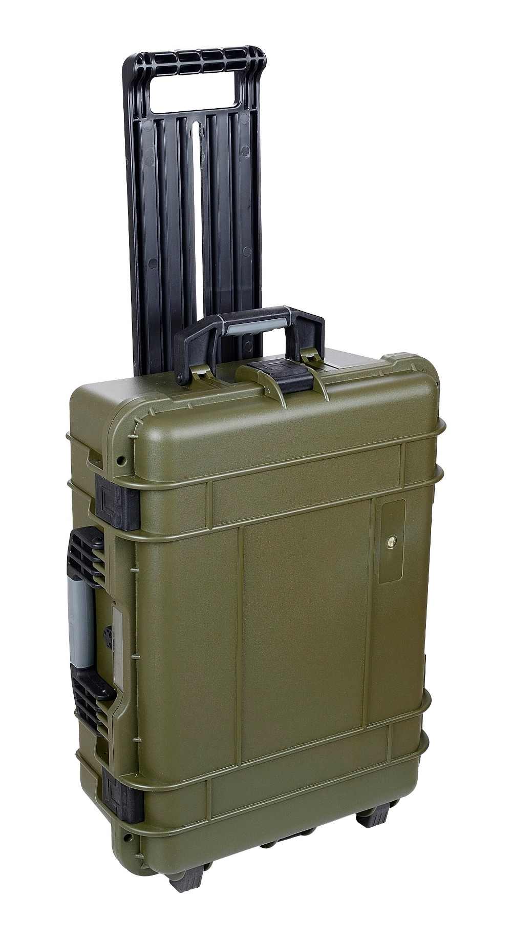 SQ5206 wheeled waterproof transport case for lightning protection device