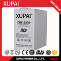 2V 1000AH Solar Battery Manufacturer
