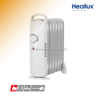 oil filled radiator/electric oil heaters/baby radiator
