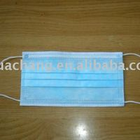 Professional Sterile Medical Mouth Medical Consumable