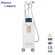 top selling 2018 multi-functional multi-purpose opt shr ipl elight e-light nd yag laser 1064nm 532nm rf skin rejuvenation