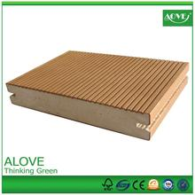 Outdoor garden High Quality Wpc Decking