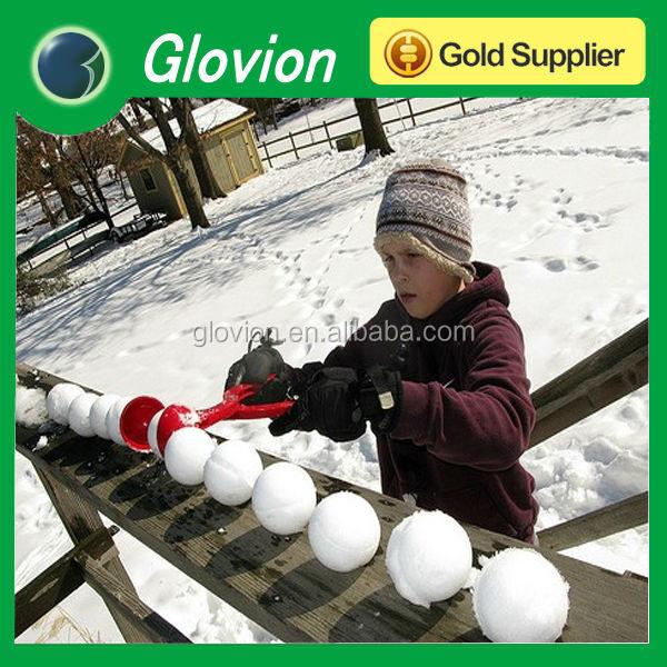 Winter geschenke schneeball maker outdoor schnee spielzeug