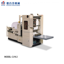 CE,ISO Certification Automatic manufacture compressed tissue /paper towel machine