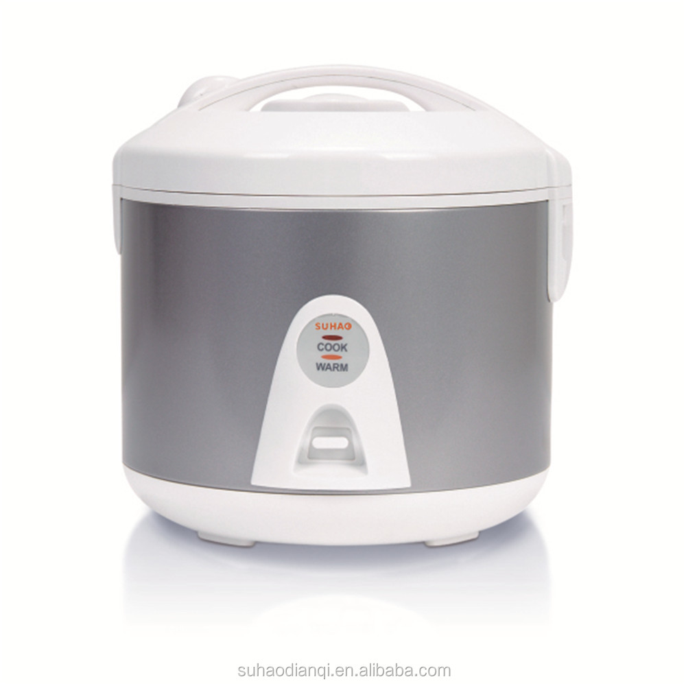 OEM Wholesale hot selling multi functions electric Deluex household rice cooker