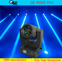 Cheap Price Sharpy Beam 5R 200W Moving Head 16 Prism Beam 200 moving head Disco Light