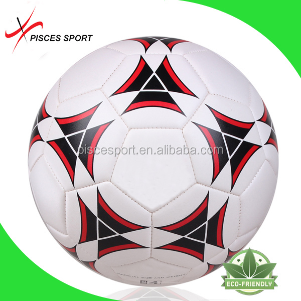 Pisces colorful futbol soccer ball