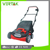 1500W Garden Raker And Electric Lawn
