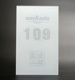 Pure LED Crystal Glass Doorbell DND MUR Touch Room Panel Hotel Door Sign