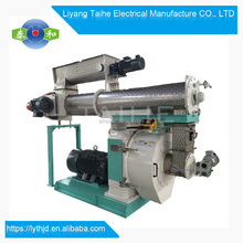 Good price wood pellet mill machine 5 ton per hour / sawdust making machine for sale