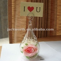 Wedding Gift In Drop Place Card