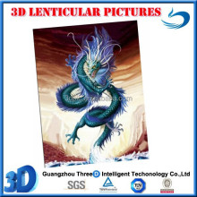 Wholesale stock dragon 3d pictures